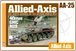 Allied-Axis #25