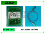 M1A1 Abrams Tow Cables