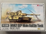 M1A2 SEP Main Battle Tank 1/72