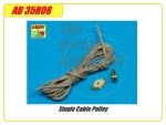 Single Cable Pulley