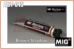 Brown Shadow