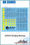 US/NATO Bridging Markings