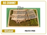 PALLETS 4-PACK