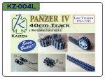 Panzer III/IV Track - Late