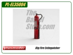 Large Fire Extinguishers