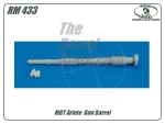 MBT Ariete  Gun Barrel