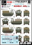 Israeli AFVs #1. M548 Ammunition Carrier