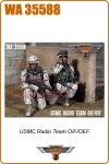 USMC Radio Team OIF/OEF